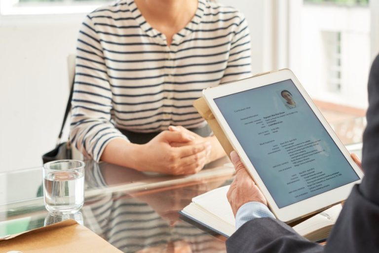 Top 5 Ways to Improve Your Resumé | HIRECONSULTING.COM