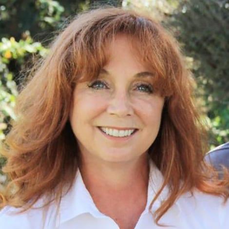 Barbara O'Gara