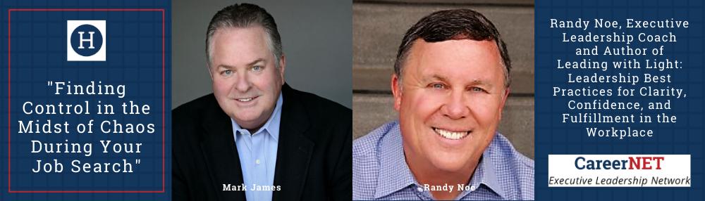 CareerNET PANELIST: Randy Noe, Executive Leadership Coach & Author | HIRECONSULTING.COM